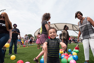 June 08, 2019 MMB Celebrated the Grand Opening of Multi-Purpose Recreational Fields at RFK Campus