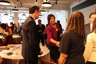 June 05, 2019 MMB and Greater Washington Community Foundation to Launch the District's First-Ever Public–Private Partnership to End Homelessness