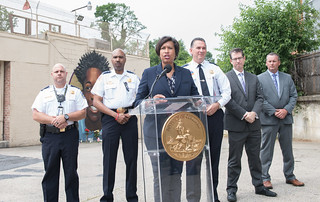 June 05, 2019 MMB Held Public Safety Media Availability