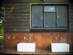 (a.pierre4840) Tags: olympus omd em10 micro43 cmount schneider kreuznach xenon 25mm f095 bokeh wall window vignetting fotor