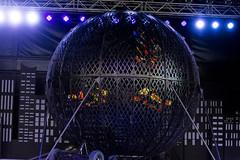 DAO_3644r (crobart) Tags: globe death motorcycles ultimate thrills circus canadas wonderland cedar fair amusement theme park