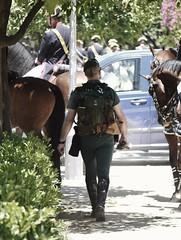 G.C. - GUARDIA CIVIL - SPANISH POLICE (DAGM4) Tags: difas2019 españa spain espanha europa europe police espana 112 espagne polizei 092 gc spanien espagna polizia espainia guardiacivil espanya policía policie