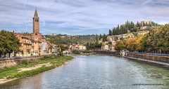 """Adige river • <a style=""""font-size:0.8em;"""" href=""""http://www.flickr.com/photos/45090765@N05/48127495612/"""" target=""""_blank"""">View on Flickr</a>"""