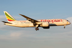 ET-ATH Boeing 787-8 Dreamliner Ethiopian Airlines (Andreas Eriksson - VstPic) Tags: etath boeing 7878 dreamliner ethiopian airlines