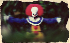 It (RK*Pictures) Tags: death blood murder horror actionfigure toy diorama horrormovie cult classic traumaticexperience neca ultimate hallucinations evil dream nightmare clown it pennywise children timcurry actionfigurephotography toyphotography rkpictures tommyleewallace stephenking supernatural thelosersclub malevolent entity pennywisethedancingclown every27years novel preyupon sewersystem shapeshifter terror devour creepy derry papersailboat drain imagination vow adults childmurders spider rain float colourfulclothing wig red white makeup clownnose costume whiteface sinister sidewalk dark monster terrifying balloon miniseries photographicalbum afraid taste
