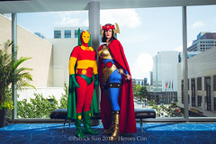 PS120225 (Patcave) Tags: new gods dc comics mister miracle big barda jack kirby dcnewgods cosplayer cosplayerofinstagram cosplaygirl cosplaygirlsofinstagram costumer portrait portraitphotography dccomics dccosplay heroes con heroescon heroescon2019 2019 convention