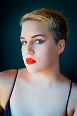 Lip's Colors (Isai Hernandez) Tags: lips amazingcolors colors portrait retrato photooftheday picoftheday instagram nikon sesion boudoir hd eyes she love lover contraste ella ecanto sexy sensual beauty girl woman followme beautiful