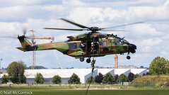 EAY ALAT NHIndustries NH-90 TTH Caïman (Niall McCormick) Tags: paris air show 2019 le bourget french army light aviation helicopter eay alat nhindustries nh90 tth caïman