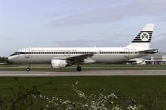 Aer Lingus A320 EI-DVM at Manchester Airport MAN/EGCC (dan89876) Tags: aer lingus airbus a320 eidvm retro livery manchester international airport takeoff 23l man egcc