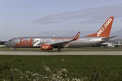 Jet2 737-800 G-JZHS at Manchester Airport MAN/EGCC (dan89876) Tags: jet2com boeing 737 b738 737800 7378mg gjzhs manchester international airport takeoff 23l man egcc