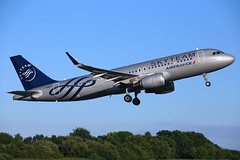 F-HEPI_MAN_210619_KN_180 (JakTrax@MAN) Tags: fhepi air france egcc man manchester ringway airport airbus a320 320 a320200 runway 23l skyteam