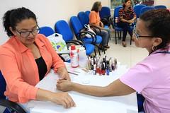 25.06.19 Exposições, dança e serviços marcam o dia de pagamento dos segurados municipais.