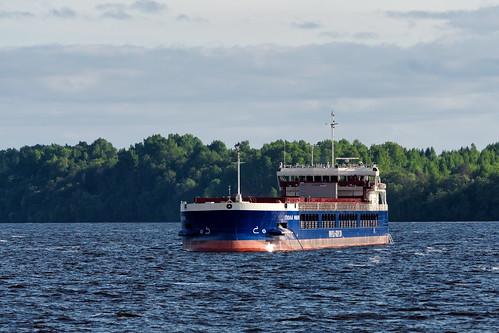 Volga River 174 ©  Alexxx Malev