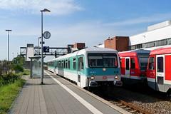 P1860663 (Lumixfan68) Tags: eisenbahn züge triebwagen baureihe 628 dieseltriebwagen vt deutsche bahn db regio museum westfrankenbahn