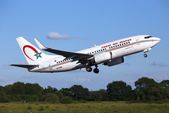CN-RNM_MAN_210619_KN_169 (JakTrax@MAN) Tags: ram royal air maroc egcc man manchester ringway airport cnrnm boeing 737700 737 73g b737 b737700 runway 23l