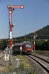tom Lint 41 DB Regio 648 252xnet uit station OKer vertrokken als RB  82 naar eindbestemming Bad Harzburg 25-06-2019 (marcelwijers) Tags: tom lint 41 db regio 648 252xnet uit station oker vertrokken als rb 82 naar eindbestemming bad harzburg 25062019 deutsche bahn germany bahnhof deutschland duitsland allemagne nahverkegr öpnv