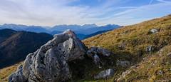 Wetterstein mit Zugspitze (peter-goettlich) Tags: