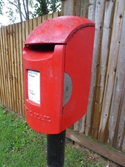 Postbox CH66 360D (The3Winds) Tags: postbox ch66 er carron cheshire ellesmereport