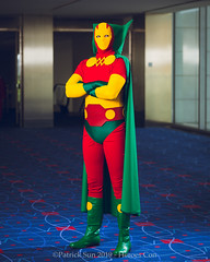 SP_99794 (Patcave) Tags: new gods dc comics mister miracle jack kirby heroes con heroescon heroescon2019 2019 convention