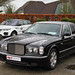 Bentley Arnage Red Label 6.75 V8