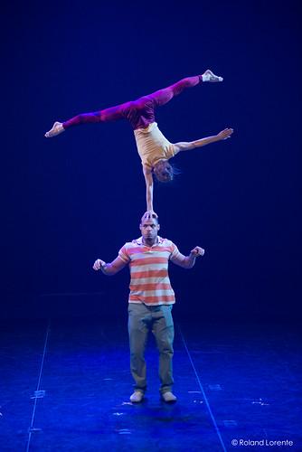 Joëlle Ziorjen & Michael Patterson