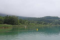 Alps_Aiguebelette_956 (Manohar_Auroville) Tags: alps lac lago lake mountains aiguellette savoie manohar luigi fedele