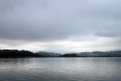Alps_Aiguebelette_957 (Manohar_Auroville) Tags: alps lac lago lake mountains savoie manohar luigi fedele