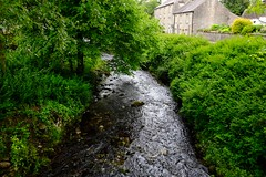 Fell Beck River @ Clapham (Adam Swaine) Tags: clapham rural ruralvillages rivers river yorkshire northyorkshire england english englishvillages englishrivers northeast britain british trees beautiful uk ukcounties ukvillages counties countryside waterside waterways 2019 village villages villagecottage aonb thedales