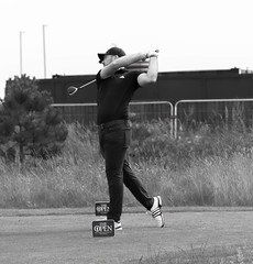 IMG_7947 (Robert 'DevelOP3' Gooderson) Tags: golf west lancs club the open peter finch