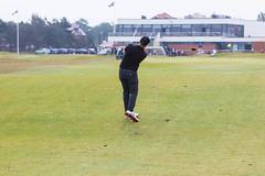 IMG_7937 (Robert 'DevelOP3' Gooderson) Tags: golf west lancs club the open peter finch