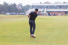 IMG_7935 (Robert 'DevelOP3' Gooderson) Tags: golf west lancs club the open peter finch