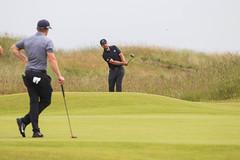 IMG_7907 (Robert 'DevelOP3' Gooderson) Tags: golf west lancs club the open peter finch