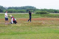IMG_8008 (Robert 'DevelOP3' Gooderson) Tags: golf west lancs club the open peter finch