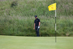 IMG_7975 (Robert 'DevelOP3' Gooderson) Tags: golf west lancs club the open peter finch