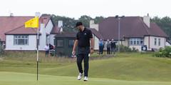 IMG_7939 (Robert 'DevelOP3' Gooderson) Tags: golf west lancs club the open peter finch