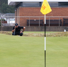 IMG_8069 (Robert 'DevelOP3' Gooderson) Tags: golf west lancs club the open peter finch
