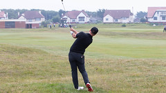 IMG_8061 (Robert 'DevelOP3' Gooderson) Tags: golf west lancs club the open peter finch