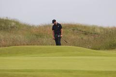 IMG_7910 (Robert 'DevelOP3' Gooderson) Tags: golf west lancs club the open peter finch