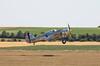 EGSU - Curtiss P-36C Hawk - G-CIXJ