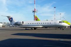 RA-67239 | Severstal | Bombardier CRJ-200ER (CL-600-2B19) | CN 7989 | Built 2005 | LED/ULLI 09/06/2019 | ex EC-JEE (Mick Planespotter) Tags: 2005 stpetersburg airport aircraft led nik ulli bombardier 2019 pulkovo severstal 7989 cl6002b19 crj200er sharpenerpro3 ra67239 09062019 plane airplane crj ecjee