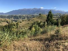 Măgura - Brașov - România (morome7e) Tags: mountains nature beautiful landscape europe romania transylvania bran bucegi carpati magura zarnesti moieciu apple iphone