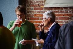 Drinks for the Dells 2019 (Severson Dells Nature Center) Tags: fundraiser drinksforthedells carlylebrewingco 815 rockford brew brewpub seversondells naturecenter