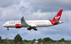 G-VBZZ B787-9 Virgin Atlantic (corrydave) Tags: 37976 b787 b7879 dreamliner virgin virginatlantic shannon gvbzz