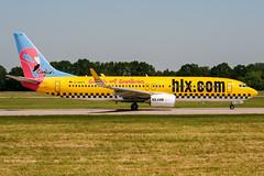 D-AHFX (PlanePixNase) Tags: aircraft airport planespotting haj eddv hannover langenhagen hlx boeing 737800 b738 737 southofsardinia