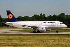 D-AILL (PlanePixNase) Tags: aircraft airport planespotting haj eddv hannover langenhagen lufthansa a319 319 airbus
