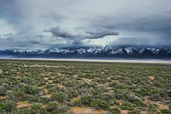DSC00486--U.S. Highway 93, Eastern Nevada (Lance & Cromwell back from a Road Trip) Tags: ushighway50 nevada whitepinecounty highway93 roadtrip 2019 24240mm 24240mmlens a7ii sony sonyalpha travel