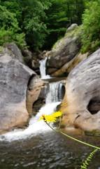 (limeyakphoto) Tags: waterfall dof depthoffield depth f15 aperture phonetography samsung s9 flower yellow