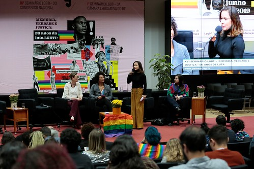 Seminário LGBTI