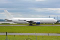 ZS-NEX AeroNexus Boeing 767-300 EGGP 31/5/19 (David K- IOM Pics) Tags: eggp ljla lpl liverpool speke john lennon airport champions league final 2019 lfc zs arn zsnex aeronexus aero nexus boeing 767 767300 b763