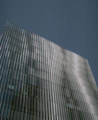 (bou-vie) Tags: mamiya7 mediumformat 6x7 fujipro400h tokyo japan chiyoda city